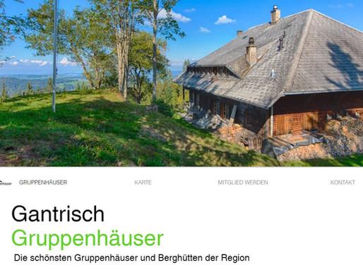 Die schönsten Gruppenhäuser der Region jetzt online entdecken!