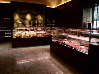 The İstanbul Butcher mağazası ekipmanları,soğutma sistemleri   EKİP Mühendislik Soğutma tarafından t