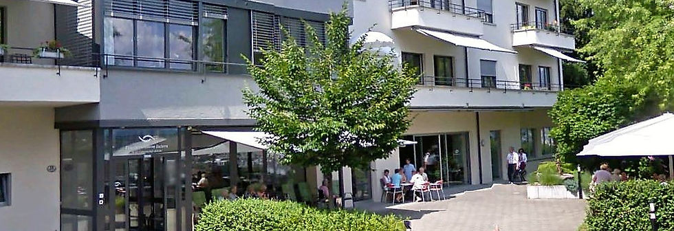 Elisabethenheim Luzern