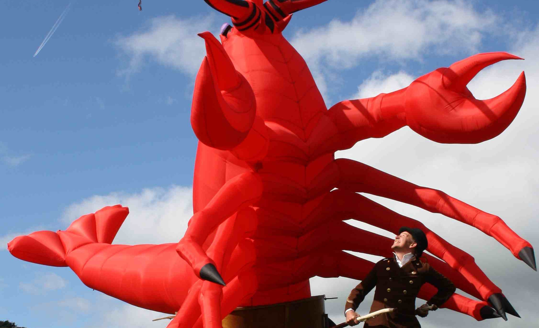 Lobster à la Cart