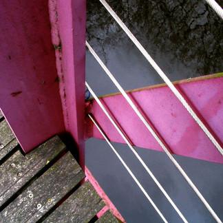 Pink Bridge 2