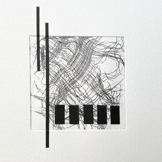Scrim 2 with Lines and Rectangles