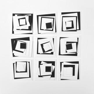 9 Squared