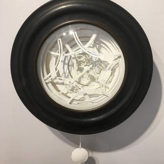 Mum's Clock