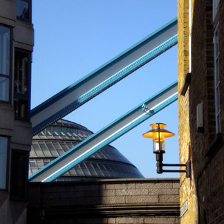 Tower Bridge and County Hall