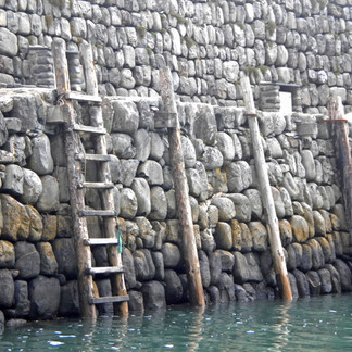 Stones and Ladders
