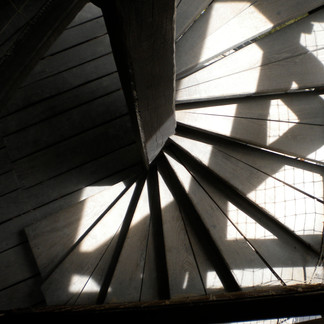 French Spiral Staircase