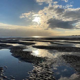 Hayling Island Sand Bank 1