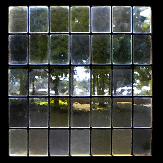 French Leaded Windows