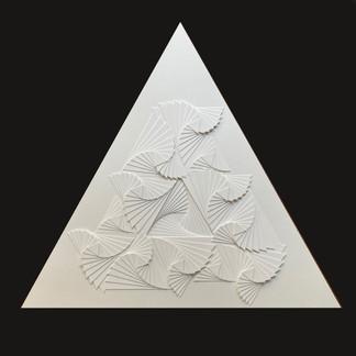 Triangle Spirals 1