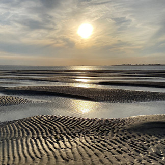 Hayling Island Sand Bank 5