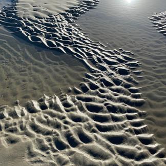 Hayling Island Sand Bank 4