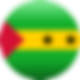 Flag of Sao Tome & Principe