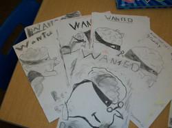 Granny posters