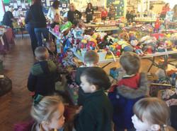 Nursery Christmas Bazaar