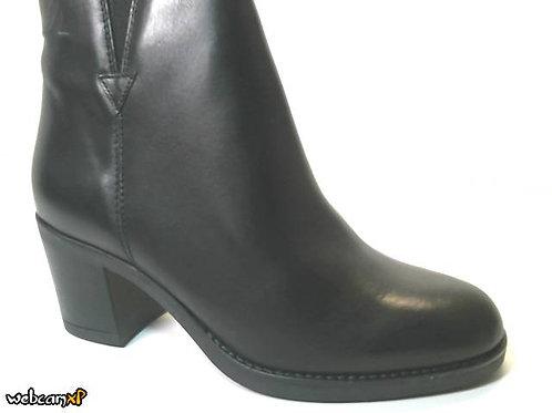Botín de tilly color negro (30372)