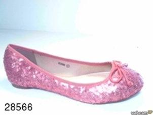 Salón de mat color rosa (28566)