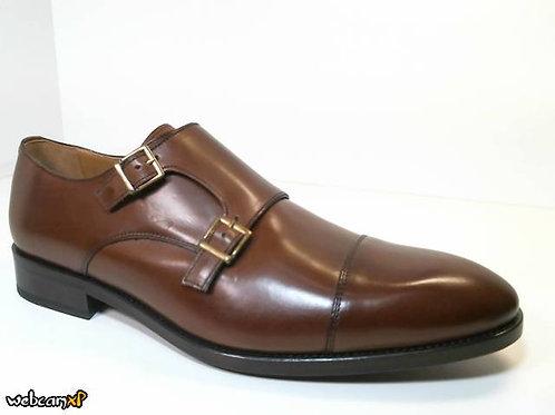 Zapato de vestir de parma color marron (30713)