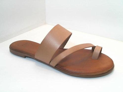 Sandalia de vaq. color beige (32530)