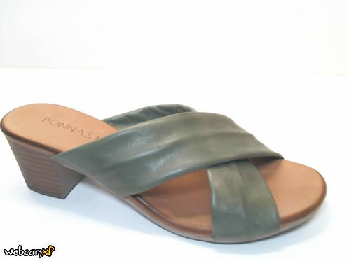 NA de piel color kaki (32426)