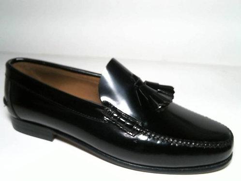 Castellano de antik color negro (29040)