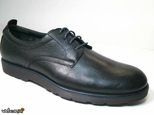 Zapato tipo casual de galicia color negro (30486)