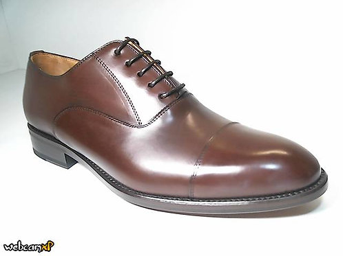 Zapato de vestir de parma color marron (29916)