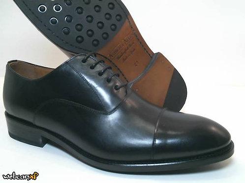 Zapato de vestir de old-england color negro (32375)