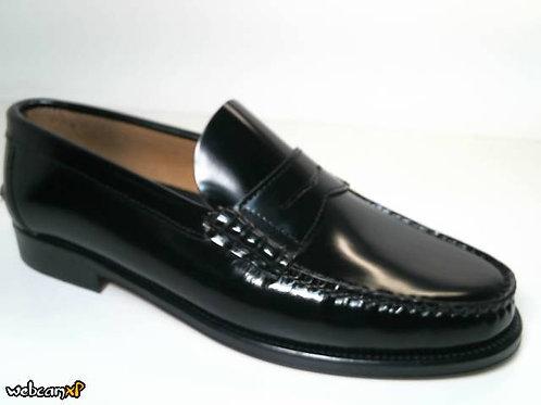 Castellano de antik color negro (30627)