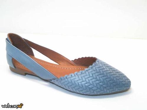 NA de piel color azul (32335)