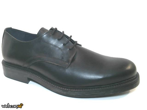 Blucher de ajax color negro (32165)