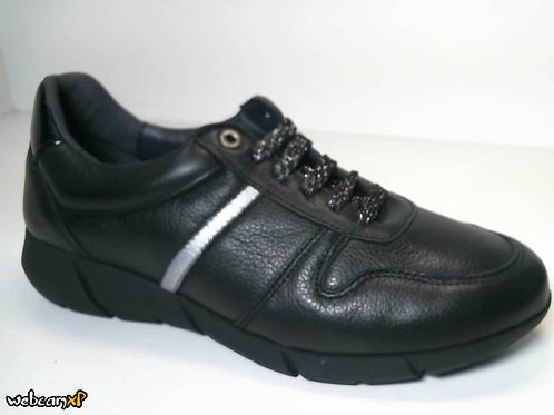 Deportivo de raky color negro (31523)