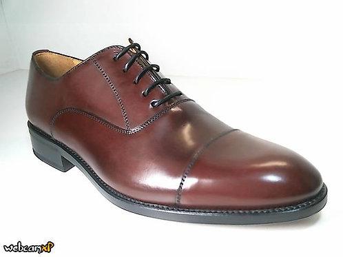 Zapato de vestir de rois color burdeos (29917)