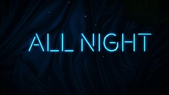 All Night Jam
