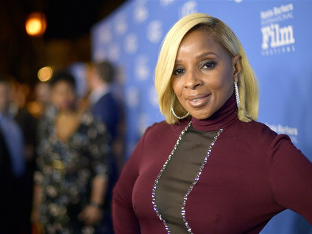Mary J. Blige will star in 'Power' spinoff 'Power Book II: Ghost'