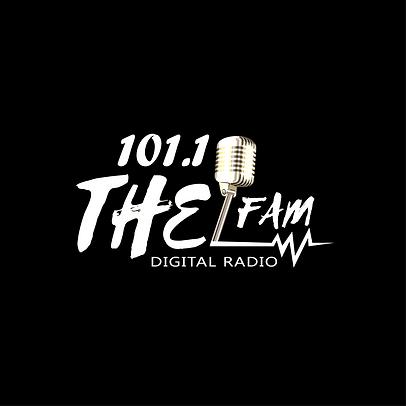 101.1 The Fam Digital Radio white.png