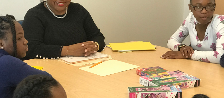 Hand in Hand Mentoring Program