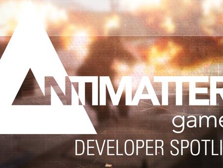 Developer Spotlight - Nate Steger - Programmer