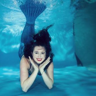 Miss Mermaid UK Photoshoot, 2019