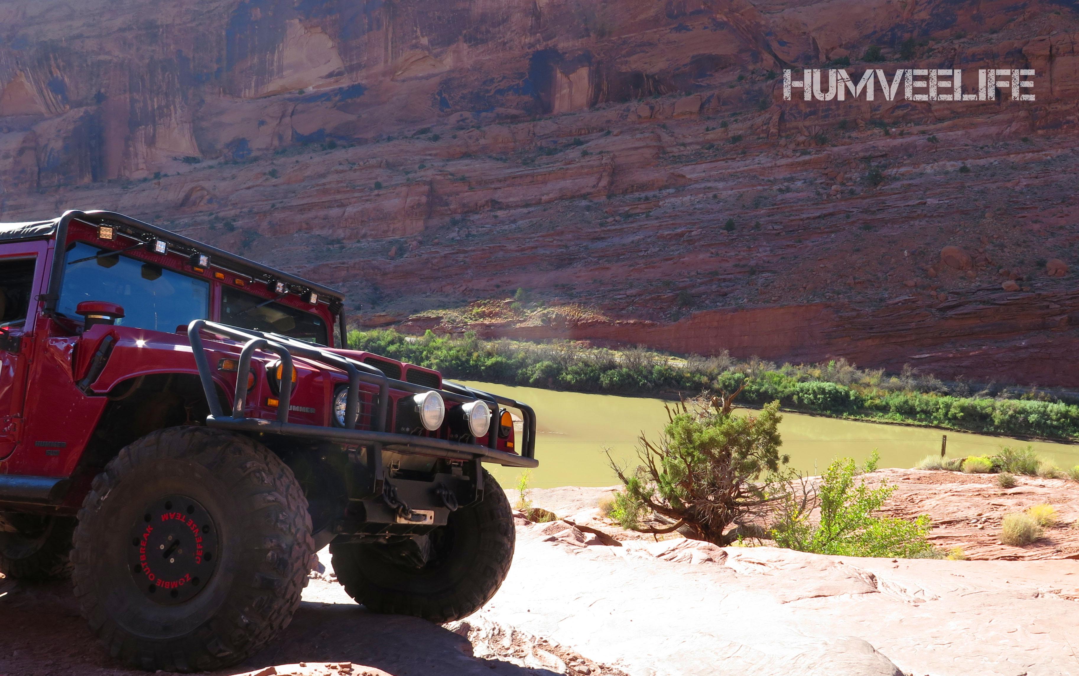 HumveeLife Moab 2015 - Pack 2 #7C