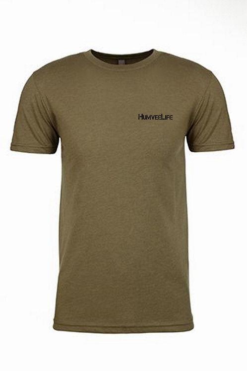 HumveeLife Crew Shirt