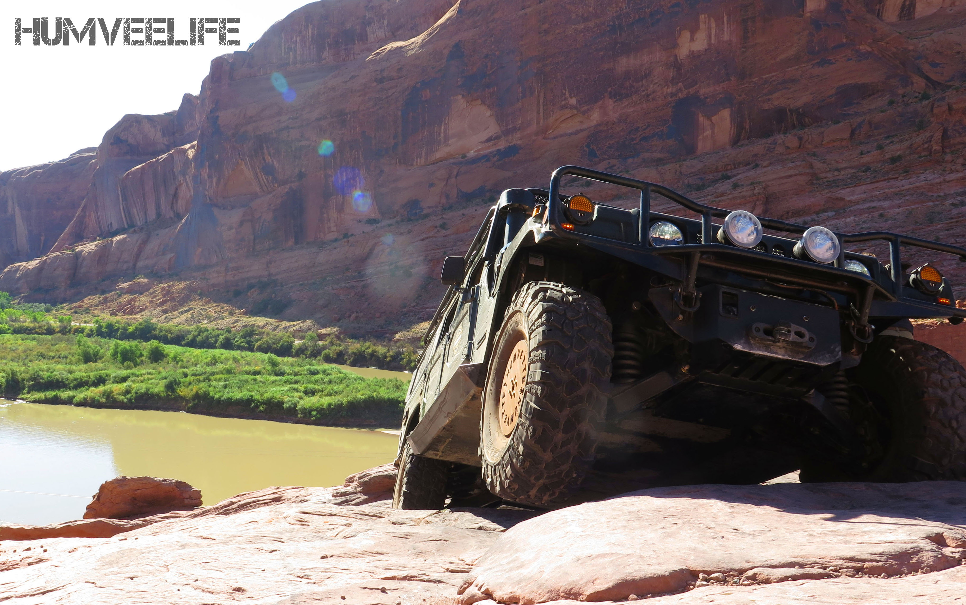 HumveeLife Moab 2015 - Pack 2 #5C