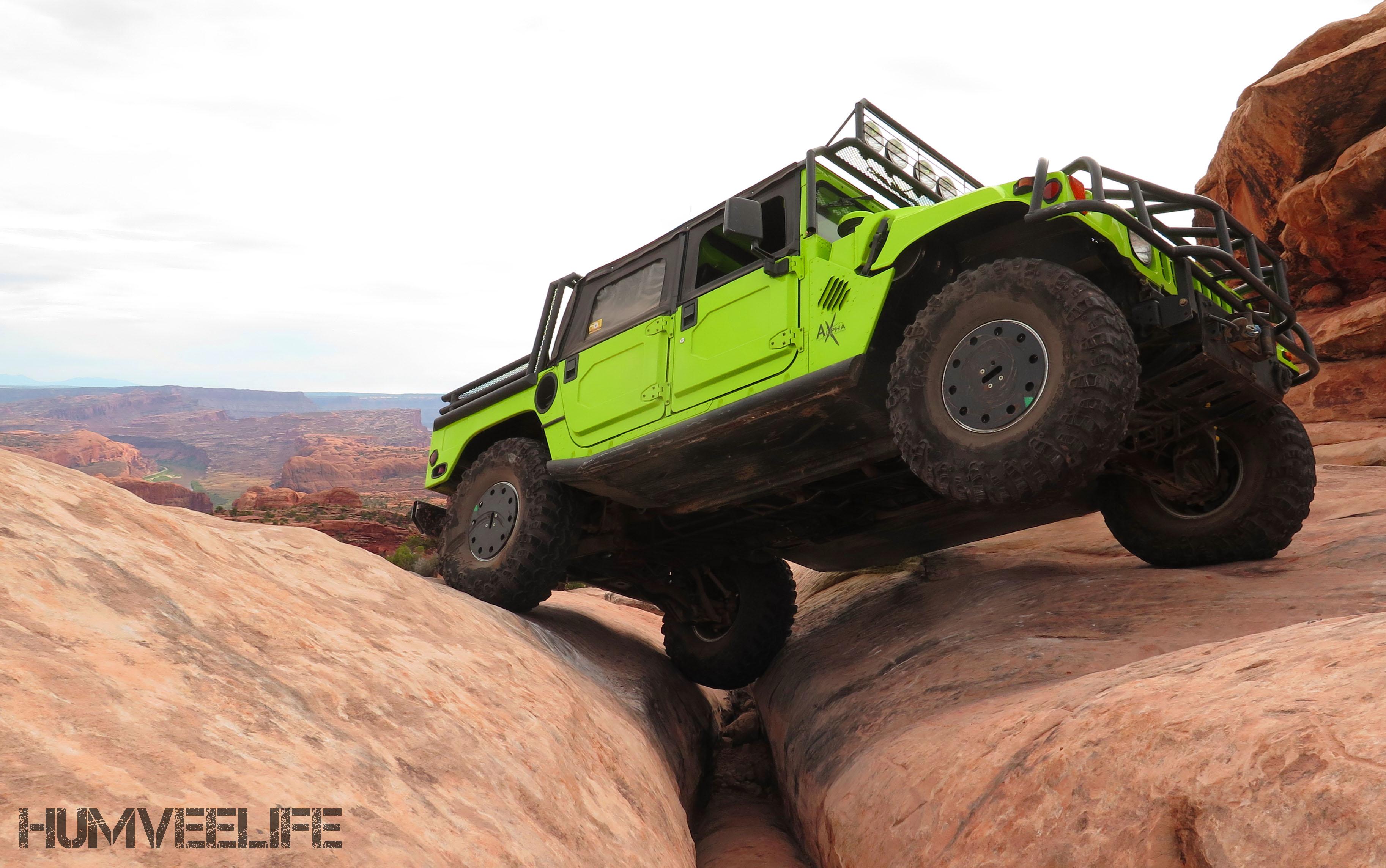 HumveeLife Moab 2015 - Pack 2 #1C