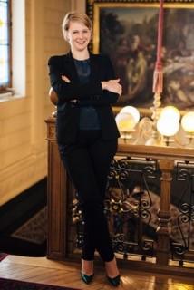 Focus Métier : Managing Director chez Wilson Associates Paris – Atelier Tristan Auer –