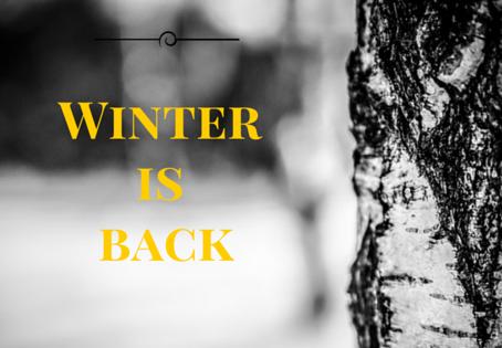 Profitez sereinement de l'hiver avec des idées gourmandes et bien-être