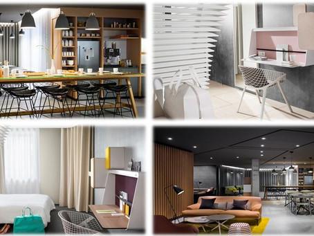 OKKO : La qualité de l'hôtellerie 4 étoiles dans une atmosphère « comme à la maison »