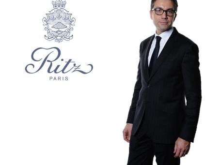 Focus métier : Directeur d'hôtel – Ritz Paris