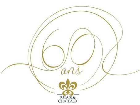 Relais & Châteaux : 60 années d'une belle histoire