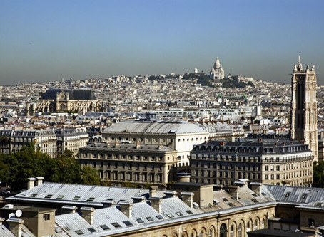 Un nouveau record pour les chiffres du tourisme français