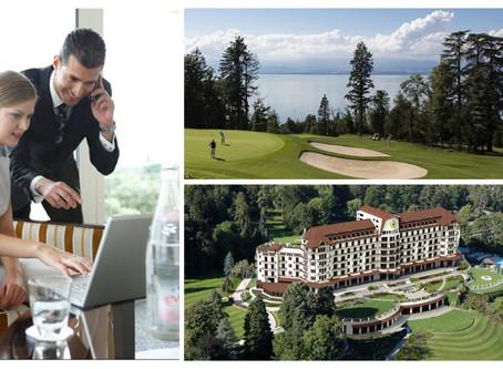 Focus métier : Responsable Qualité – Evian Resort